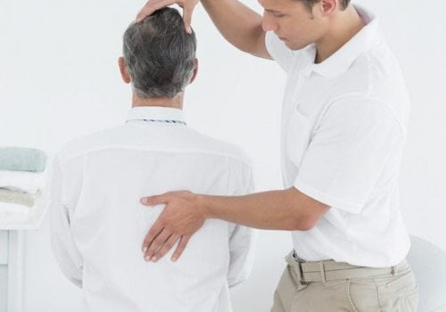 Spinal Misalignment and Post-Concussion Syndrome