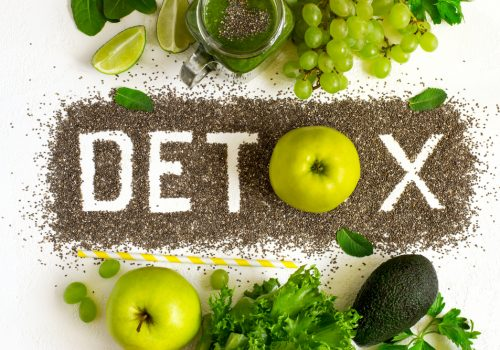 Detoxification: Getting Clean in a Toxic Environment