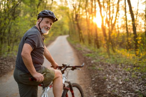 Why Should I Exercise During Allergy Season?