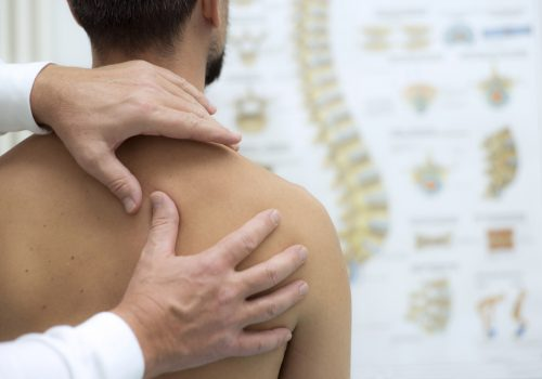 Why do MEN need chiropractic care?