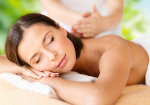 FIVE GREAT REASONS to Get a Massage This Summer!