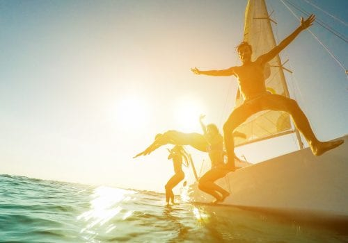 How to Keep Your Summer Moving