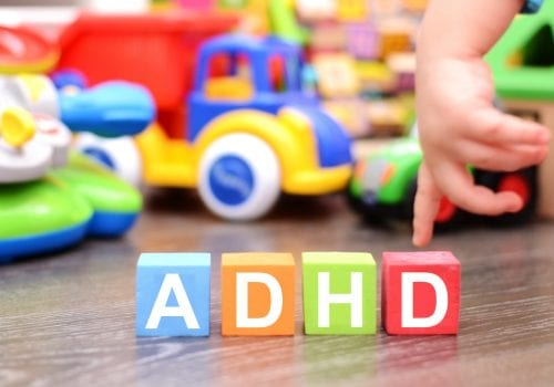 What You Can Do to Help ADD/ADHD in Students
