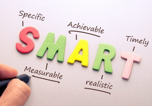 How to Set S.M.A.R.T.E Goals for 2020