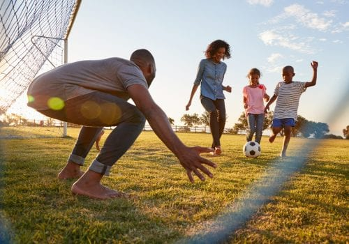 How to Make Healthier Decisions for Your Family