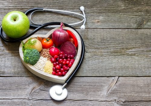 Cholesterol is Good for You!
