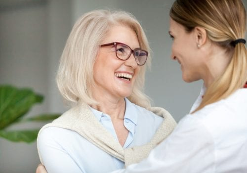 Chiropractic Care for Aging Women