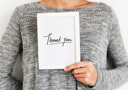 What I Am Thankful For – Monica