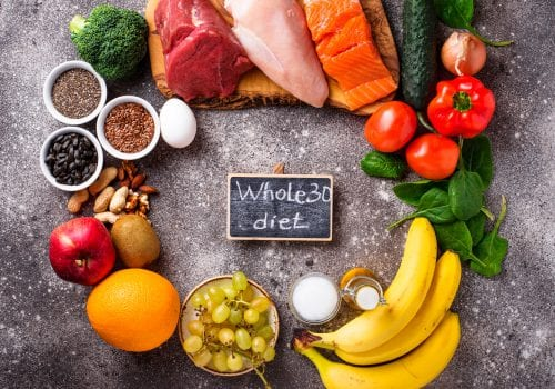 What is the Whole 30 Diet?