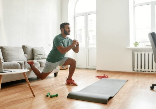 Improve Your Thyroid Function with Exercise
